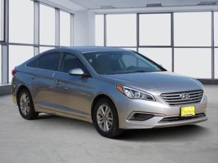Used 2016 Hyundai Sonata SE 2.4L For Sale In Tyler, TX