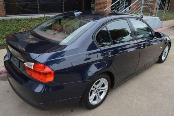 2008 BMW 3 Series in Dallas, TX