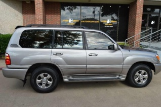 Cars For Sale Under 2000 On Craigslist >> Used Toyota Land Cruisers For Sale Truecar