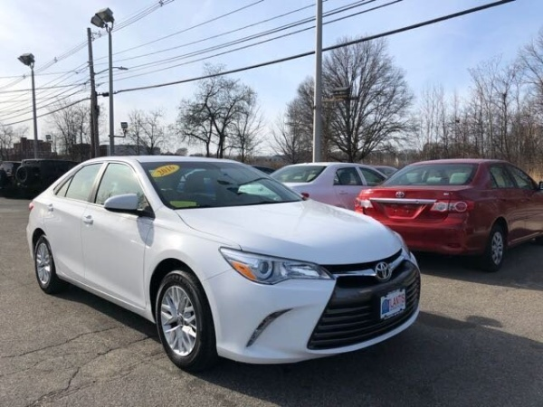 2016 Toyota Camry in Framingham, MA