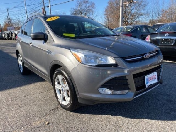 2014 Ford Escape in Framingham, MA