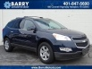 2011 Chevrolet Traverse LT with 1LT FWD for Sale in Newport, RI