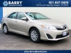 2014 Toyota Camry 2014 LE I4 Automatic for Sale in Newport, RI