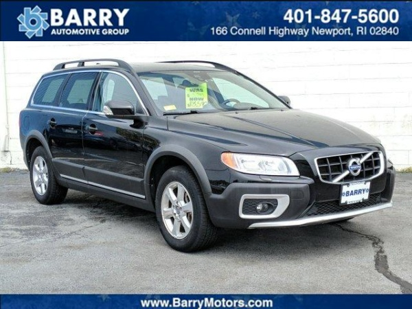 2013 Volvo XC70 in Newport, RI