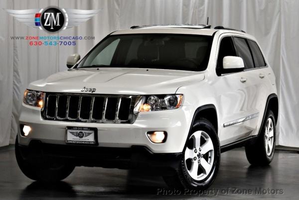 2011 Jeep Grand Cherokee in Addison, IL