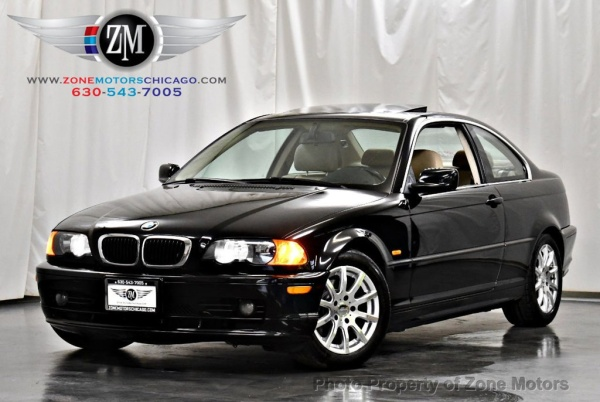 2001 BMW 3 Series in Addison, IL