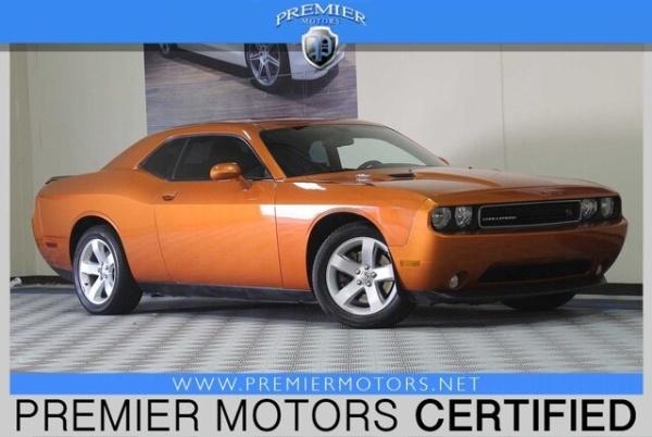 2011 Dodge Challenger in Hayward, CA