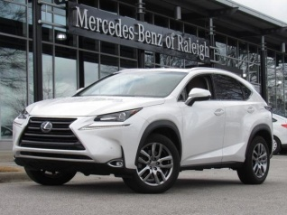2016 Lexus Nx 200t Fwd For In Raleigh Nc