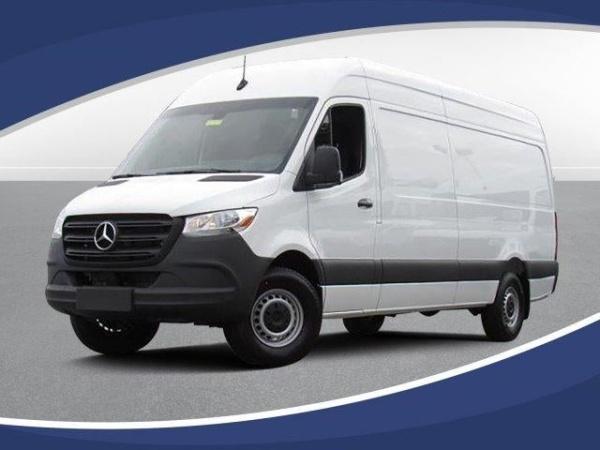 2019 Mercedes-Benz Sprinter Cargo Van in Raleigh, NC