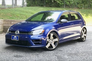 Used 2016 Volkswagen Golf Rs for Sale | TrueCar