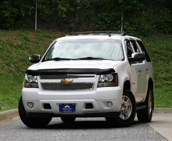 2011 Chevrolet Tahoe in Sykesville, MD