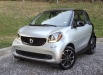 2016 smart fortwo Passion Coupe for Sale in Sykesville, MD