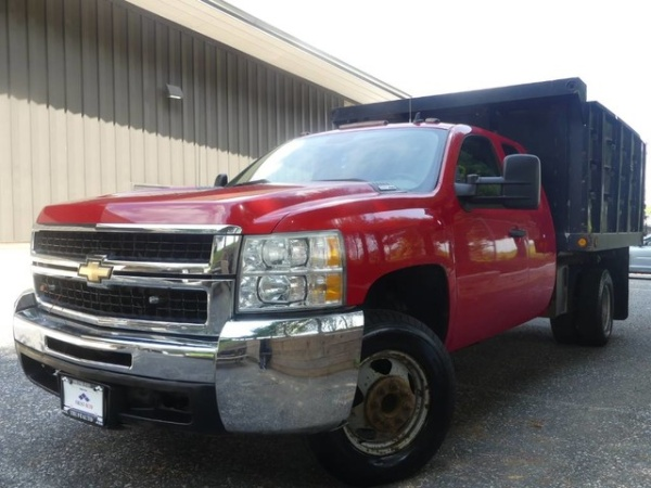2008 Chevrolet Silverado 3500HD in Sykesville, MD