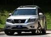 2014 Nissan Pathfinder Platinum Hybrid 4WD for Sale in Sykesville, MD
