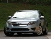 2010 Ford Fusion Hybrid FWD for Sale in Sykesville, MD