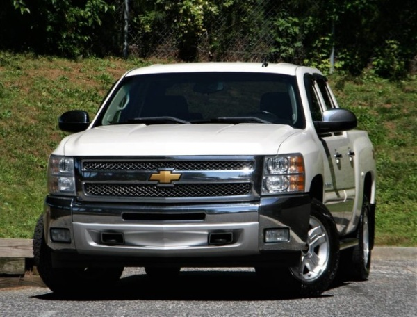 2012 Chevrolet Silverado 1500 in Sykesville, MD