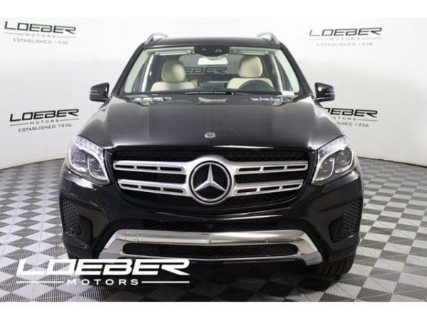 2019 Mercedes-Benz GLS in Lincolnwood, IL