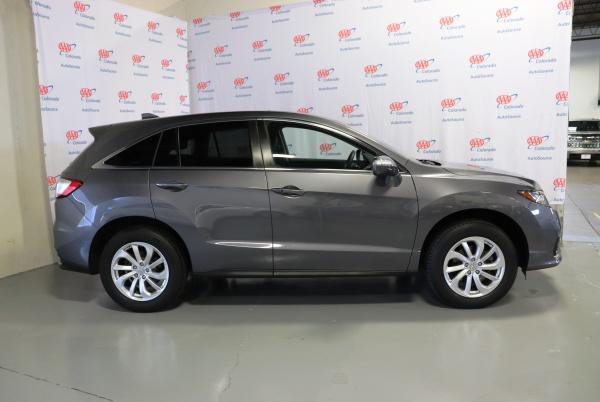 2017 Acura RDX RDX