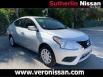 2019 Nissan Versa SV Sedan CVT for Sale in Vero Beach, FL