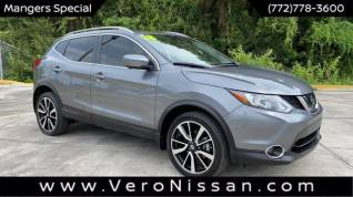 Used 2018 Nissan Rogue Sports For Sale Truecar