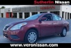 2018 Nissan Versa SV CVT for Sale in Vero Beach, FL