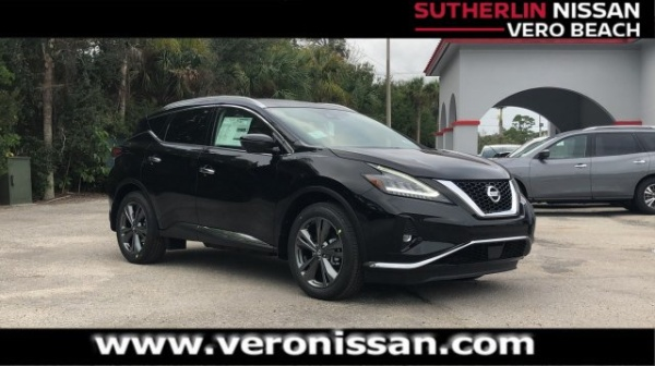 2020 Nissan Murano in Vero Beach, FL