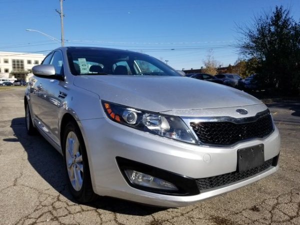 2011 Kia Optima in Des Plaines, IL