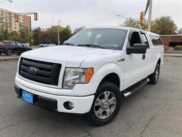 2010 Ford F-150 in Falls Church, VA