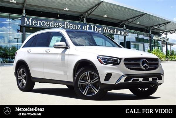 2020 Mercedes-Benz GLC in The Woodlands, TX