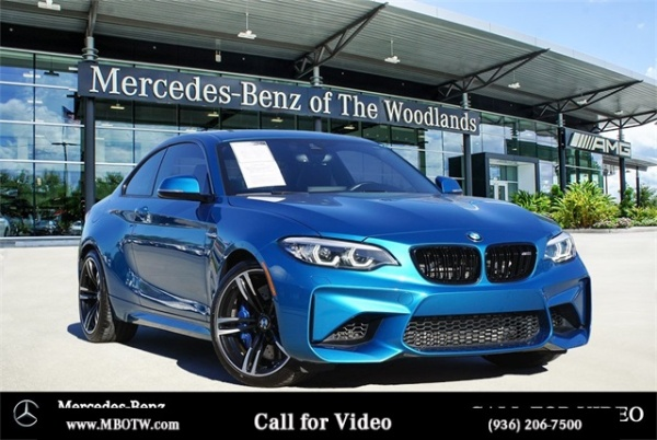 2018 BMW M2 in The Woodlands, TX