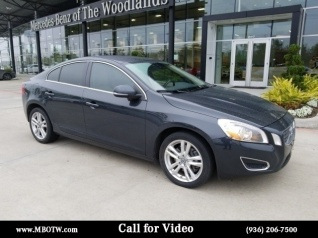Volvo Of The Woodlands >> Used Volvo For Sale In Iola Tx 37 Used Volvo Listings In