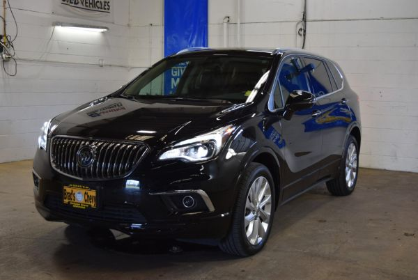 2017 Buick Envision in Cottage Grove, OR