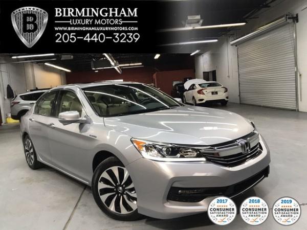 2017 Honda Accord in Birmingham, AL