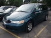 2003 Honda Odyssey EX-L with Leather for Sale in Woodbridge, VA