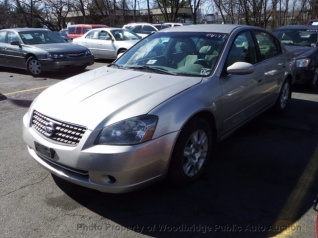 2006 Nissan Altima For Sale >> Used Nissan Altima For Sale In Poolesville Md 766 Used Altima
