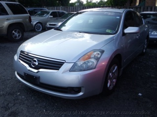 2007 nissan altima 3. 5 se manual for sale in conway, ar | truecar.