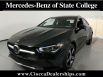 2020 Mercedes-Benz CLA CLA 250 4MATIC for Sale in State College, PA