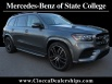 2020 Mercedes-Benz GLS GLS 580 4MATIC SUV for Sale in State College, PA