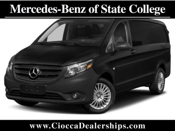 2020 Mercedes-Benz Metris Cargo Van in State College, PA