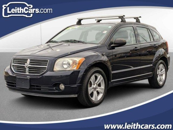 2010 Dodge Caliber in Raleigh, NC