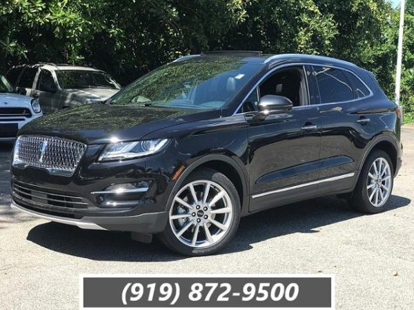 2019 Lincoln MKC in Raleigh, NC