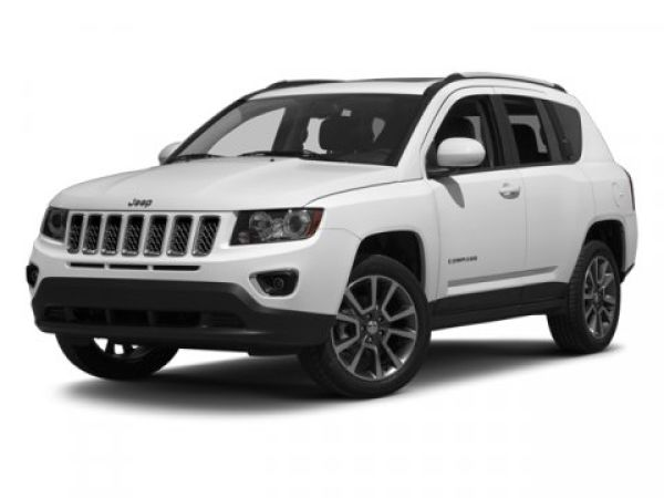 2014 Jeep Compass in Denton, MD