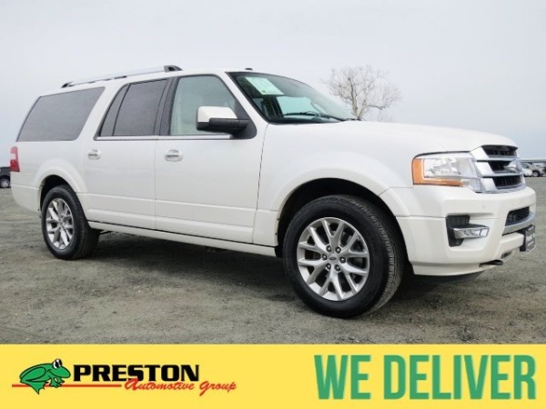 2016 Ford Expedition in Denton, MD