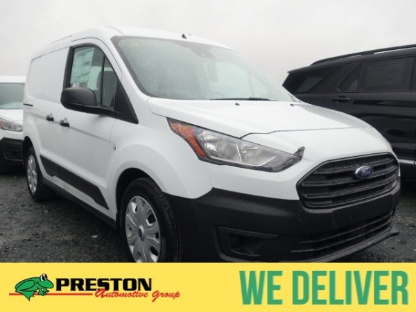 2020 Ford Transit Connect Van in Denton, MD