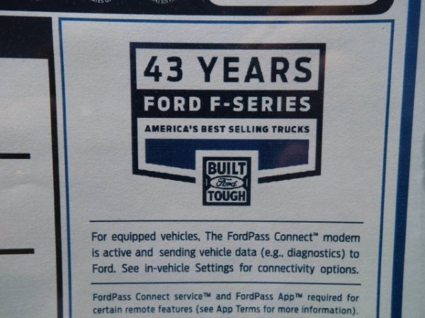 2020 Ford F-150 in Denton, MD
