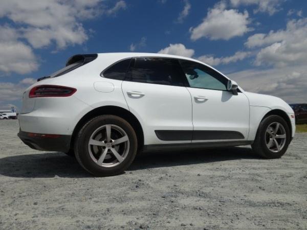 2017 Porsche Macan in Denton, MD