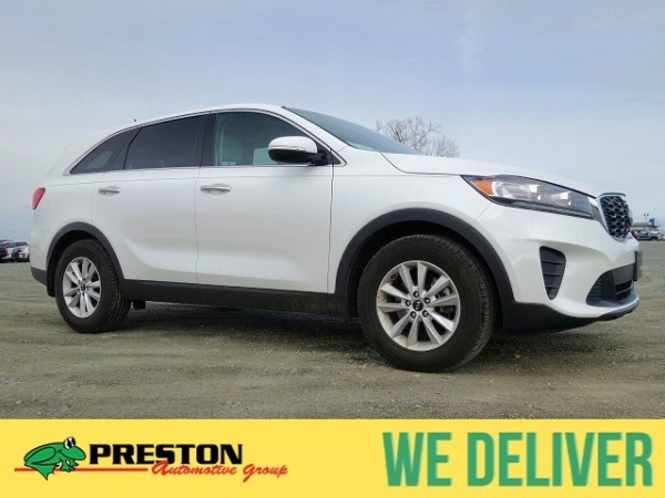 2019 Kia Sorento in Denton, MD