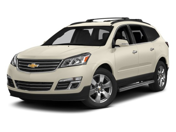 2014 Chevrolet Traverse in Augusta, GA