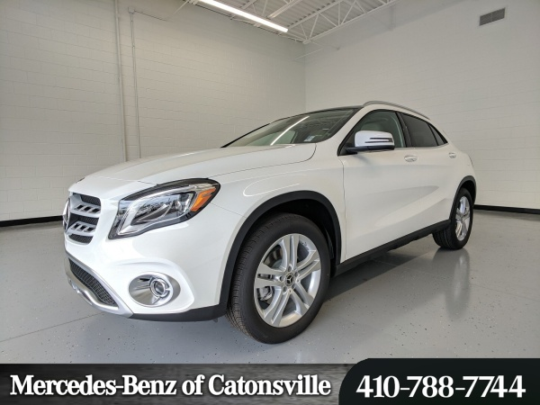 2020 Mercedes-Benz GLA in Catonsville, MD