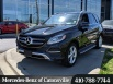 2018 Mercedes-Benz GLE GLE 350 4MATIC SUV for Sale in CATONSVILLE, MD